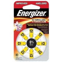 Energizer AZ10DP-8 Battery