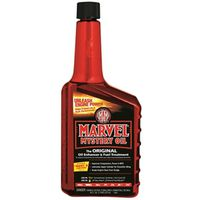 Marvel Mystery MM12R Lubricant Oil