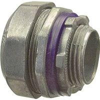 Halex 16210B Multi-Piece Liquid Tight Conduit Connector