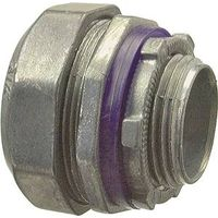 Halex 16207B Multi-Piece Liquid Tight Conduit Connector