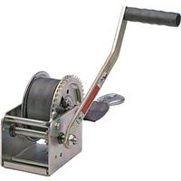 Dutton-Lainson Hand Ratchet Winch 20 ft Strap