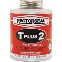Rectorseal 23431 T-Plus 2 Pipe Thread Sealant