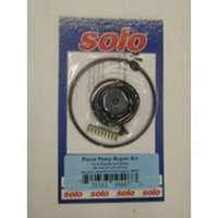 Solo 0610407-K Piston Pump Repair Kit