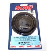 Solo 0610406-K Diaphragm Pump Repair Kit