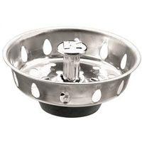 PlumbPak PP22025 Sink Basket Strainer