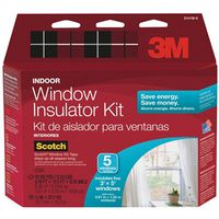 3M 2141 Window Insulator Kit