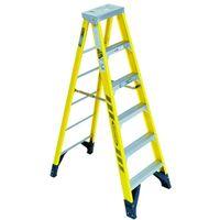 Werner 7306 Single Sided Step Ladder