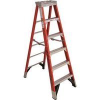 Werner 7410 Extra Step Ladder