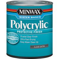 Polycrylic 23333 Protective Finish