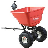 Ev-N-Spred 2050TP Behind Tow Broadcast Spreader