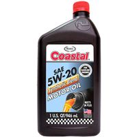 Warren 1601 Motor Oil