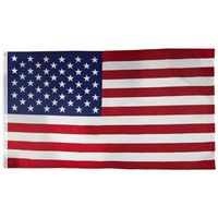 Valley Forge USPN-1 USA Flag