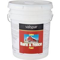 Valspar 18-3121-70 Barne and Fence Paint