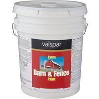 Valspar 3125.1 Barne and Fence Paint