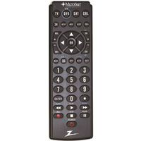 Zenith ZB410MB Programmable Remote Control