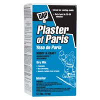 Dap 53005 Plaster of Paris