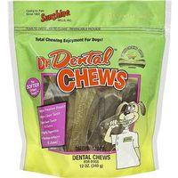 Sunshine Mills 11437 Dr. Dental Dog Dental Chews