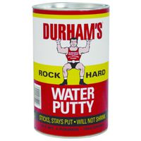 Durham?s Rock Hard Water Putty