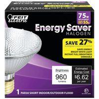 Feit 55PAR30/S/QFL/ES Dimmable Halogen Lamp