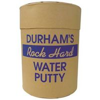 Durham?s Rock Hard Wood Putty