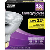 Feit 35PAR38/QFL/ES Dimmable Halogen Lamp
