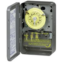 Intermatic T104 Electromechanical Timer