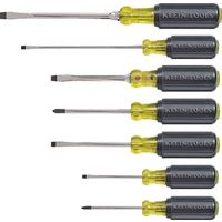 Klein Tools 85076 Screwdriver Set