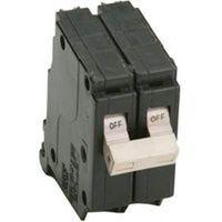 Cutler Hammer CH220CS Miniature Standard Type CH Circuit Breaker