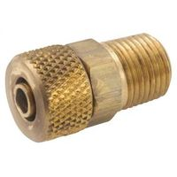 Anderson Metals 50868-0402 Tube Adapter