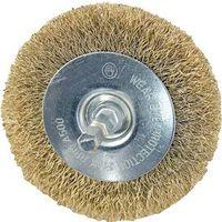 Vulcan 322041OR Fine Grade Wire Wheel Brush