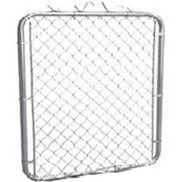 Stephens Pipe/Steel GTB03636 Chain Link Walk Gate