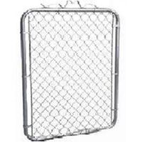 Stephens Pipe/Steel GTB04860 Chain Link Walk Gate