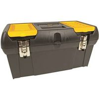 Stanley 2000 Tool Box 10.14 in W x 19 in D x 9.55 in H