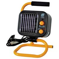 TPI 178TMC Fan Forced Portable Heater