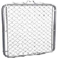 Stephens Pipe/Steel GTB04848 Chain Link Walk Gate