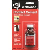 Dap 00102 Weldwood Contact Cement