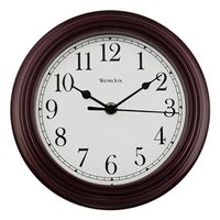 Westclox 46983 Wall Clock