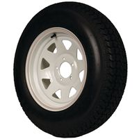Martin Wheel DM175D3C-C-I Tire Bias
