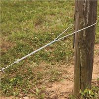 Preformed Line PDE-125 FFA Plp Agsystems Ranchmate Dead End Post