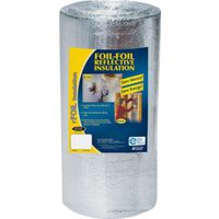 TVM 2220-48-50 Double Bubble Construction Insulation