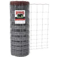 Red Brand 70048 Tradition Field Fence With Monarch Knot