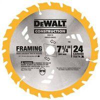 Dewalt DW3178 Circular Saw Blade