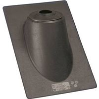 All-Flash No-Calk 11930 Roof Flashing