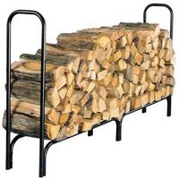 HY-C SLRL Large Tubular Deluxe Log Rack