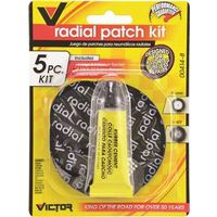 Monkey Grip M8816 Radial Tire Patch Kit