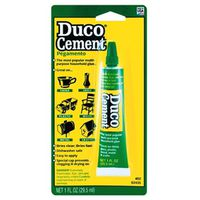 Duco VersaChem Household Cement