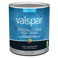 Medallion 1402 Latex Paint