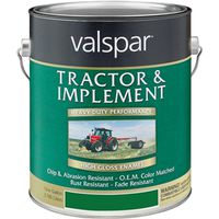 Valspar 4431.1 Tractor and Implement Enamel Paint