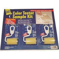 Foampro 122 Paint Roller And Tray Sets
