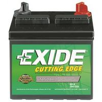 Cutting Edge U1SM Tractor Battery